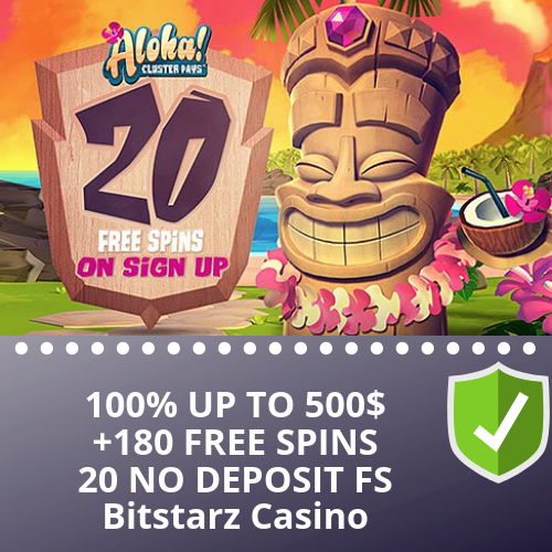 Bitstarz casino from softswiss