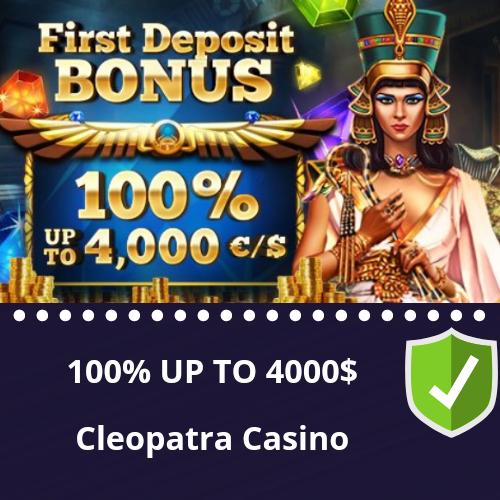cleopatra casino from direx n.v casino
