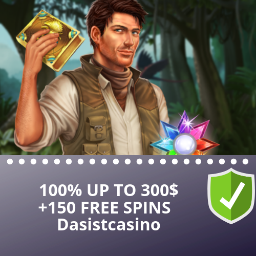 Dasistcasino from softswiss casinos