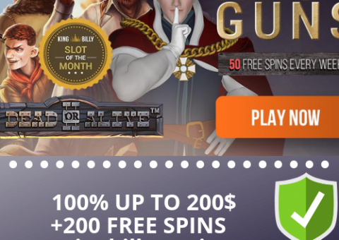 kingbillycasino from softswiss casinos