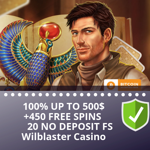 wildblaster casino from softswiss